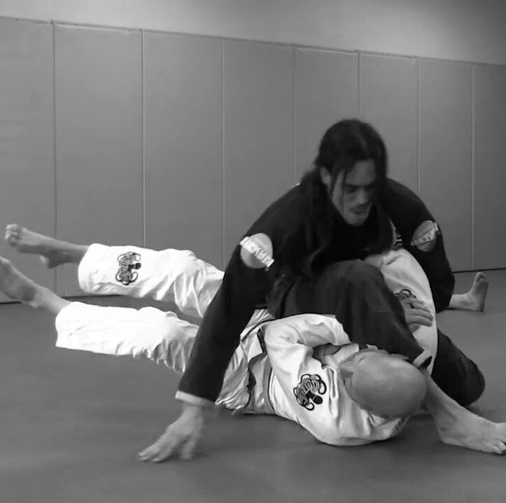 bjj classes marina del rey